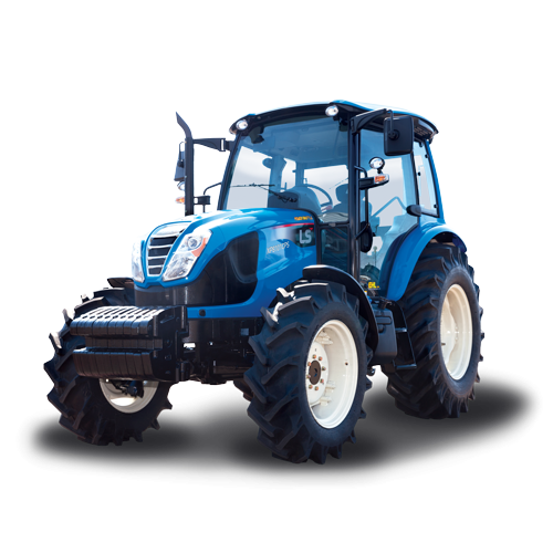 LS Full Size Utility Tractors - (Coming Soon)